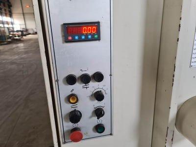 LVD HST 40/6 Hydraulic Shears