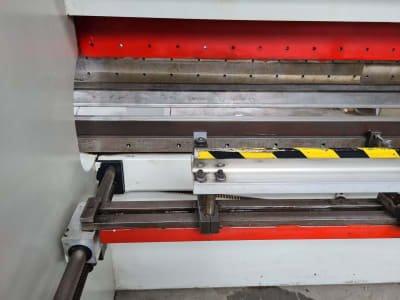 SAFAN BNC 10 Press Brake