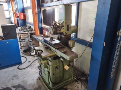 JUNG Flat Grinding Machine
