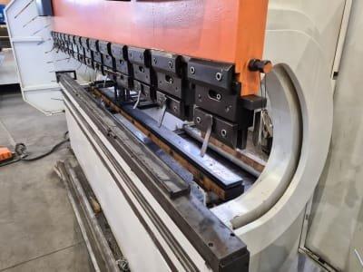 ERMAKSAN CNCHAP 3100 X 120 Press Brake