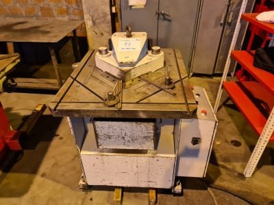 JELSINGRAD MHP 223 Cutting Machine
