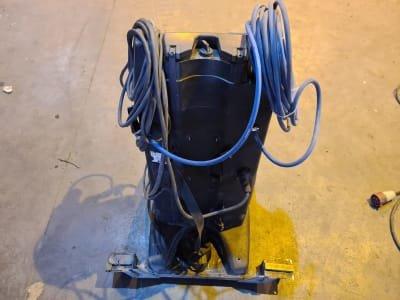 KEMPPI KOMPACT 323 A Welding Device