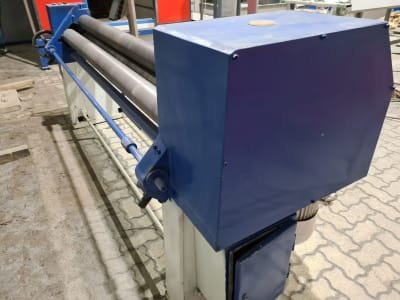 JELSINGRAD MSM-3/2000 Bending Machine