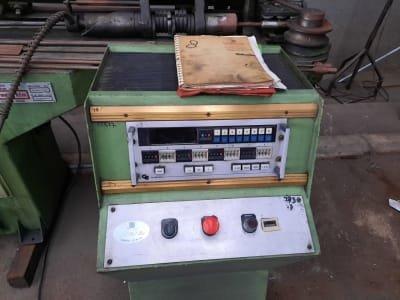 CURVATUBI B/40 D + PMP Pipe Bending Machine