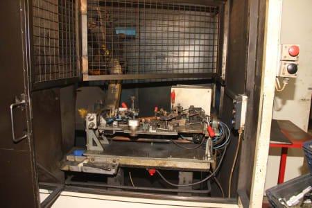 FANUC A05B-2354-B005 Robot Welding Cell
