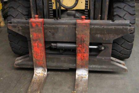 HYSTER H 3.50 XL LPG Forklift