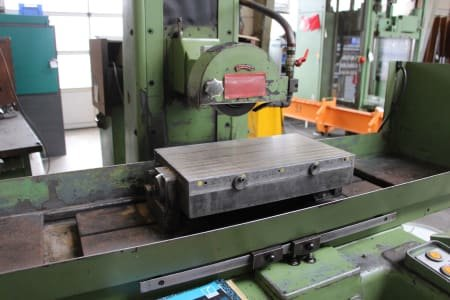 ABA FF 450/30 Surface Grinding Machine