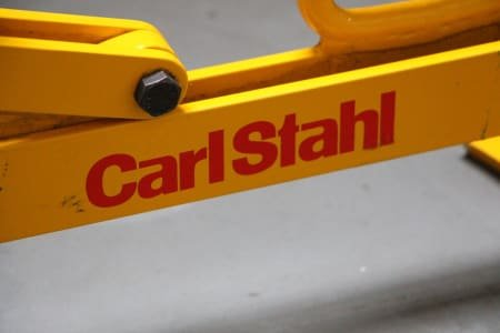 CARL STAHL 153347 Laying Clamp
