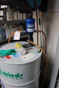 DOSATRON D 25 RE 10 Dosing Unit