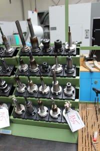 Lot Tool Holders SK 40