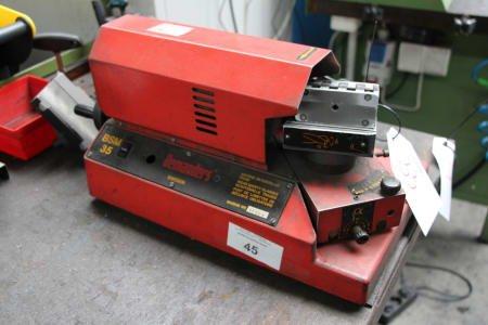 DEMANDERS PSM 35 Drill Grinding Machine