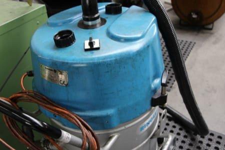 RINGLER RI 80 W 2 G Oil Extractor