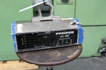 PFEIFER HIT 1000 Lifting Magnet