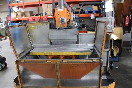 INTOS FNGP 40 Tool Milling Machine