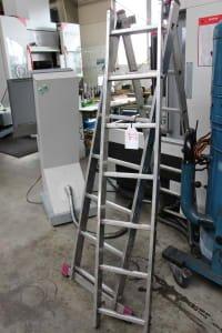 Lot Ladders