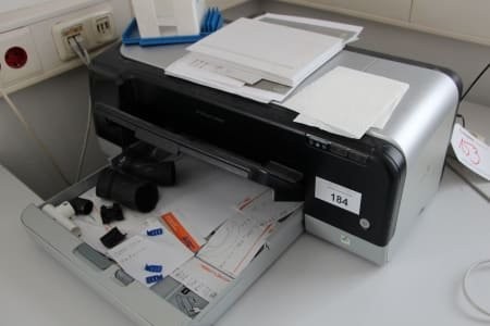HP OFFICEJET PRO K 8600 Colour Printer