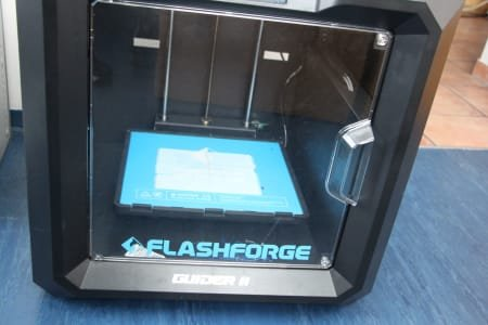 FLASHFORGE GUIDER II 3 D Printer