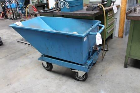 FETRA 4701 A Chip Trolley