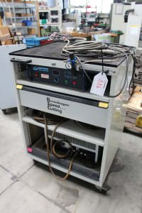 High-Speed Spindle System
