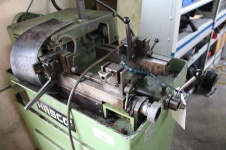 HASCO A 190 Cutting Machine