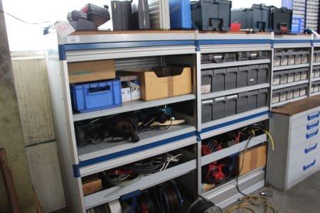 SORTIMO Storage System