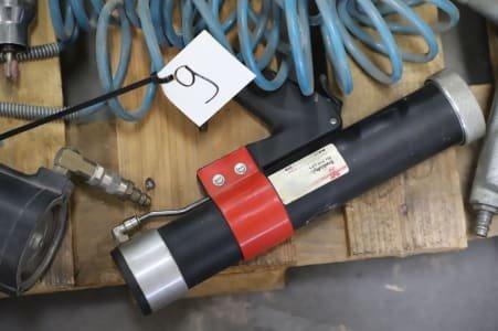 Lot Pneumatic Hand Tools