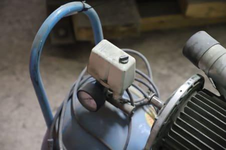 MAHLE Piston Compressor