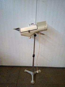 Desbarbadora de Pastillas 62 / 106 Manesty Mod T-16