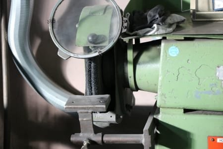 Double-Wheeled Bench Grinder