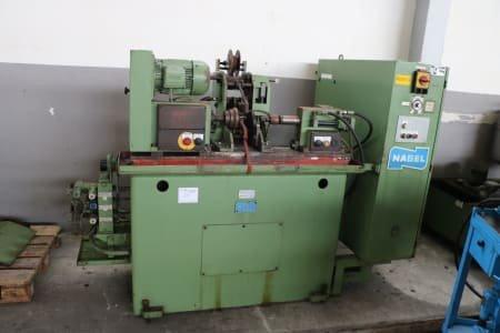NAGEL SF 3-25 W 1 Finishing Machine
