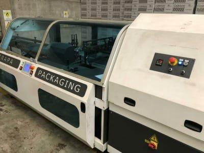 Empaquetadora ERAPA F 5000 INT