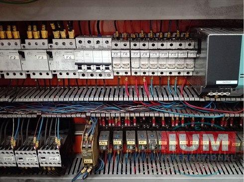 CRG-0002 FRESADORA BANCADA FIJA CME BF01