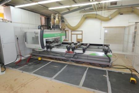 Centro de mecanizado CNC BIESSE Rover C 6.40 Conf 3