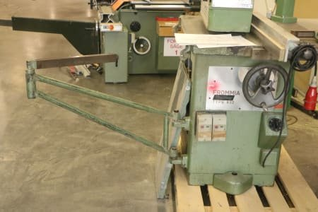 FROMMIA 632 Circular Table Saw