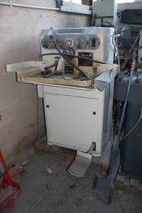 DELAPENA Speedhone Manual Honing machine