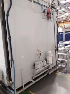 Horno de Secado FORNAX T 6000 S