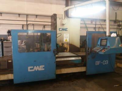 Fresadora CME BF03