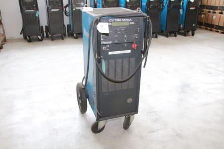 Máquina de soldadura COMMERCY SOUDURE CY 386 MPRA