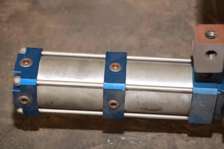 SERV SE55672 Point welidng clamp