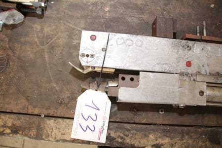 SERV SE60008 Point welidng clamp