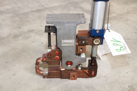 SERV SE50544 Point welidng clamp