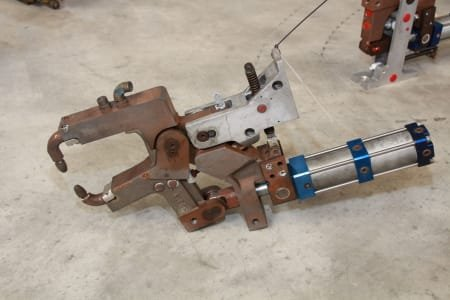 SERV SE55955 Point welidng clamp