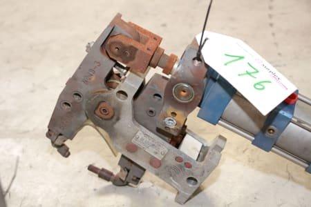 SERV SE55555 Point welidng clamp