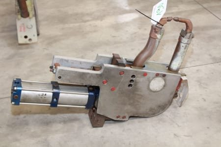 SERV SE200019 Point welidng clamp