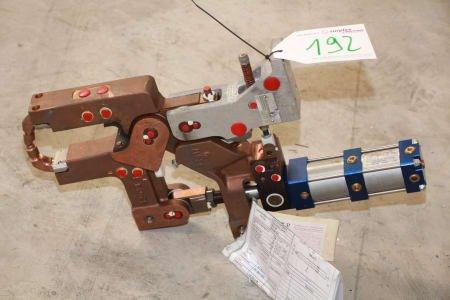 SERV SE55590 Point welidng clamp