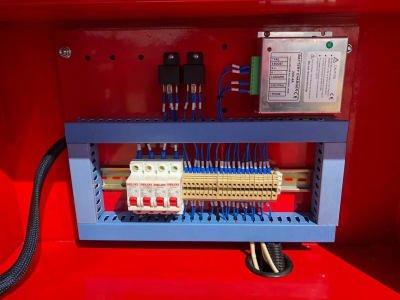 Generador eléctrico LUCLA GLU-110-SH