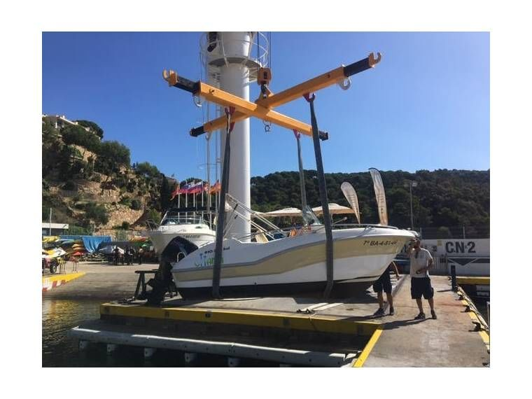 Embarcación de 5.1 metros
