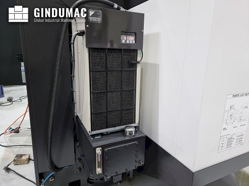 Centro de mecanizado vertical Hyundai Wia KF 6700B/50
