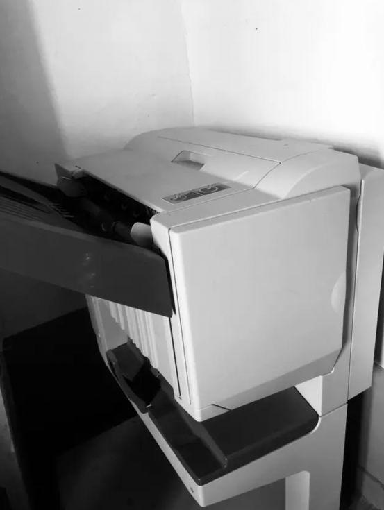 Bizhub C250 con Alimentador, Finalizador y Toner