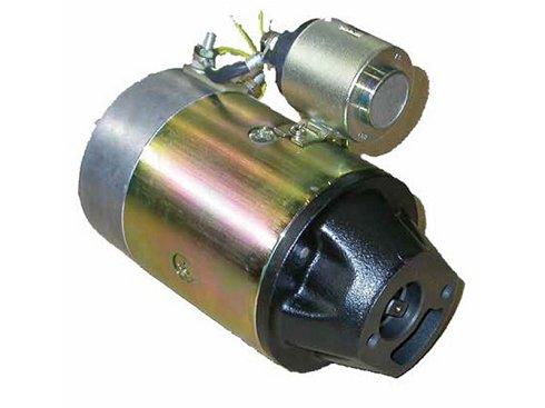 Motores y Relés para plataformas ANTEO Futura F3